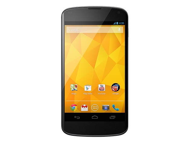 Google Nexus 4 Seen Running Android L; Update for 2012 Flagship Expected