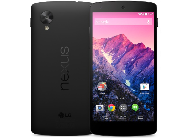 Google Says Nexus 5 Production Discontinued, Limited Stocks Available