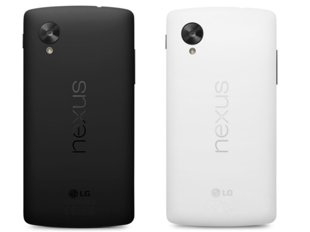 Google Nexus 5 Reportedly Receiving Android 5.1 Lollipop Update