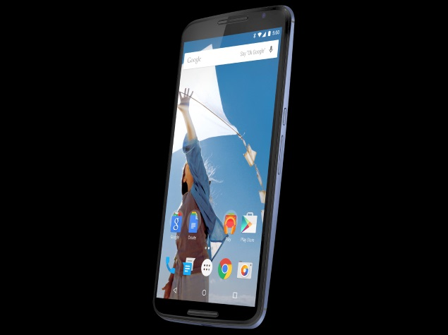 Google Nexus 6 aka Nexus X Listed by AT&T and Leaked in Pictures