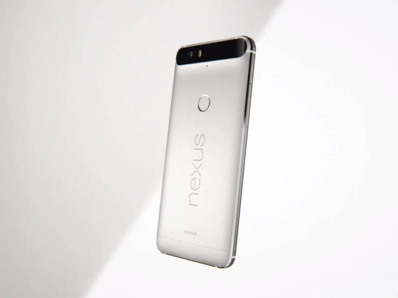 Google Nexus 5X, Nexus 6P India Launch Likely on October 13