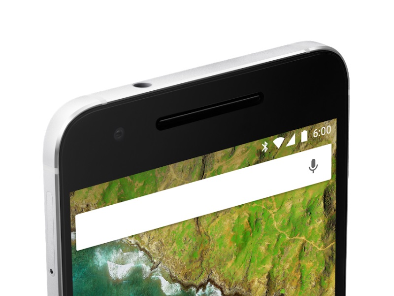 Huawei Says No 'Make in India' Plans Yet for Google Nexus 6P