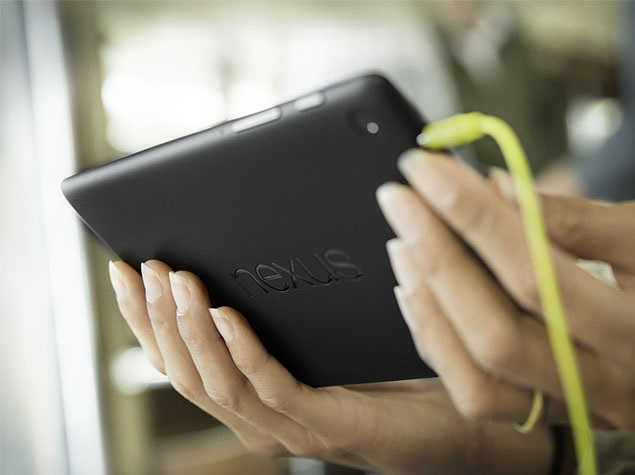 HTC-Made Google Nexus 8 Tablet Tipped to Feature 4GB of RAM, Android L
