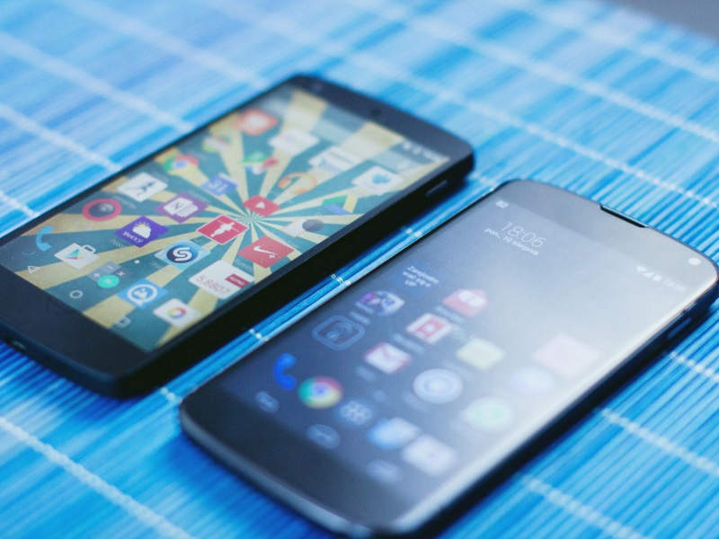 ISI Spying on Security Forces With Smartphone Malware, Says Government