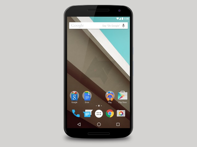 Google Nexus 6 aka Nexus X Design and Specifications Tipped Again