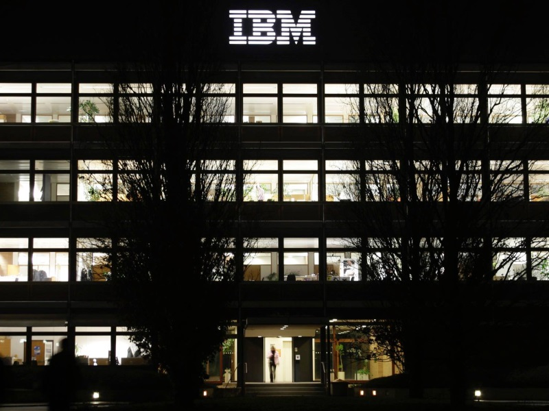 IBM Expands Cloud Business Solutions in India