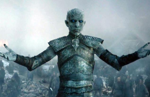 Missing Game of Thrones? Here's a Sneak Peek of What Season 6 May Bring