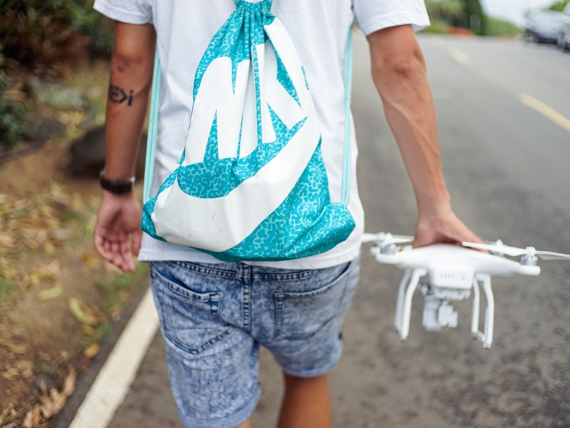 Drone Flying to Face Stricter Monitoring in China