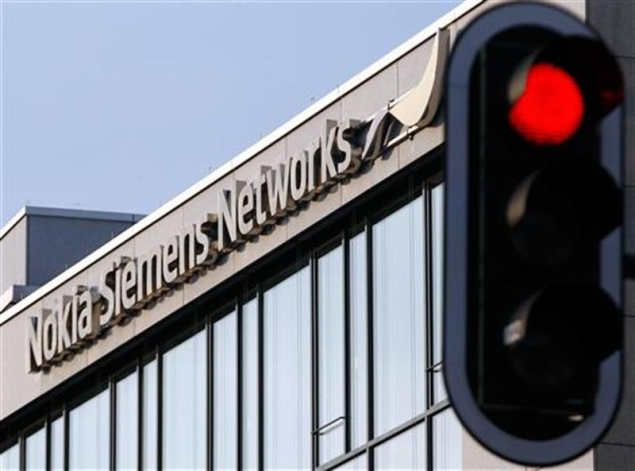Nokia Siemens Networks says restructuring ahead of plan ...