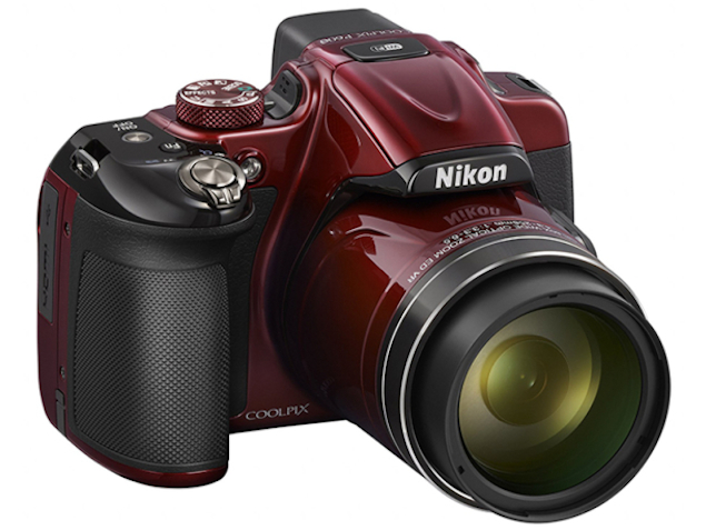 Nikon India launches 16 new cameras in Coolpix Spring Series