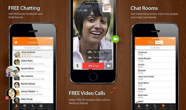 Beyond Skype - 3 Apps for Cheap International Phone Calls | NDTV