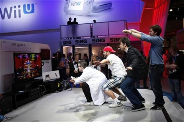 Videogames slow, reverse 'mental decay': Study