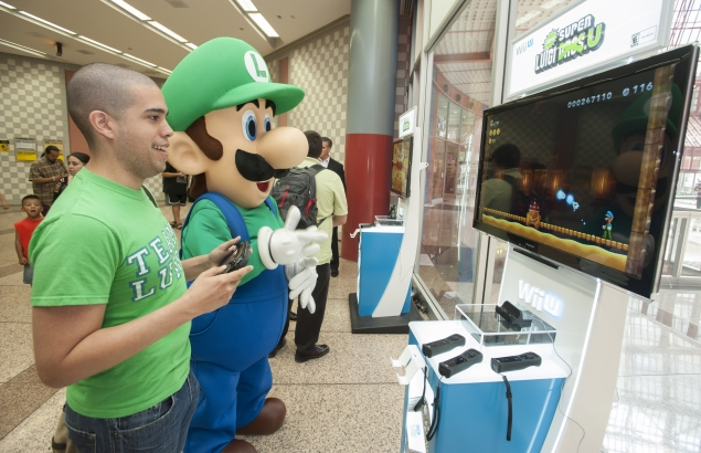 Nintendo announces 2DS handheld gaming device, slashes Wii U price