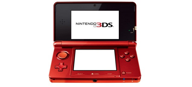 E3 2012: Nintendo 3DS gets Castlevania: Lords of Shadow - Mirror of Fate, Luigi's Mansion: Dark Moon and more
