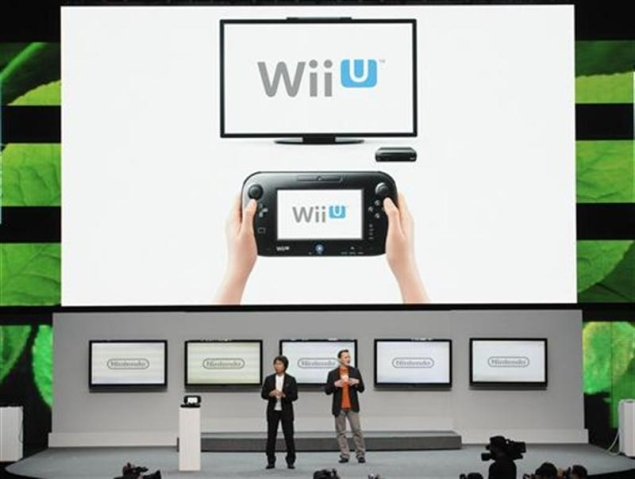 Nintendo prices Wii U above PlayStation3 and Xbox in Japan