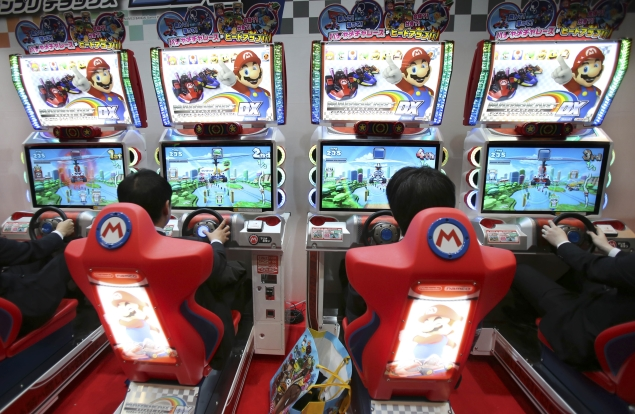 Playing video games collaboratively, competitively can boost learning: Study