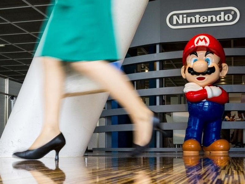 Nintendo in Wider-Than-Expected Q1 Loss, but Hopes High for Pokemon Go