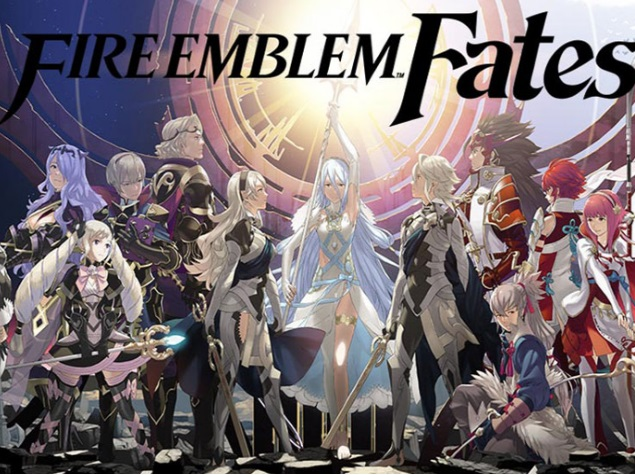Nintendo to Allow Gay Marriage in Fire Emblem Fates