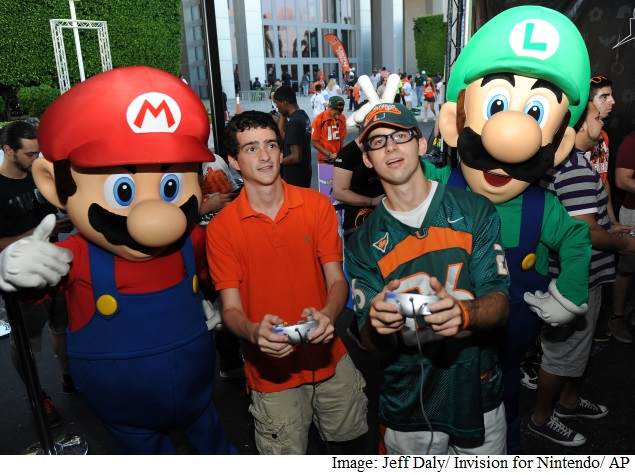 Nintendo Hits Pause Button on Brazil Operations