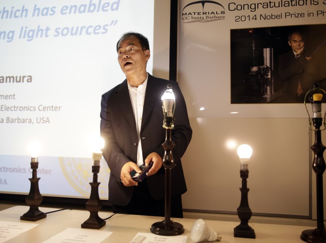 Superfast LEDs to Improve Light-Based Telecommunications