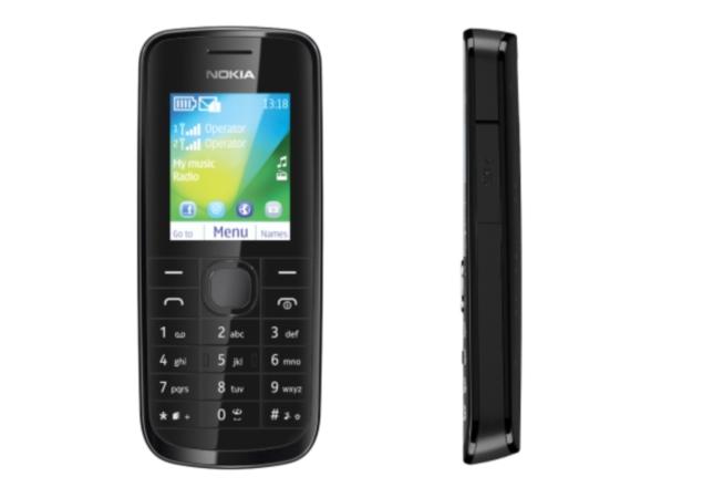 Nokia 114 gets Urdu language support