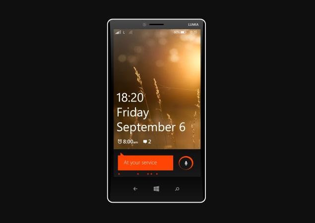 Nokia Lumia 1820 smartphone, Lumia 2020 tablet due at MWC 2014