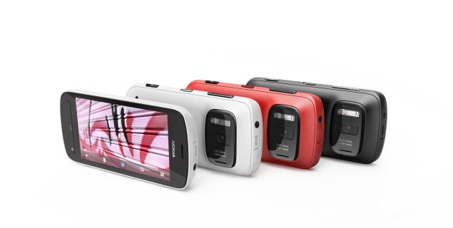 Nokia and Dolby collaborate for the new 808 PureView