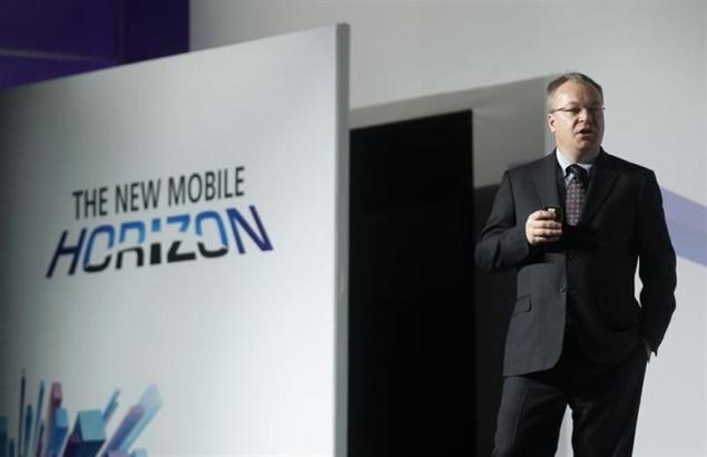 Nokia paying Microsoft 500 million euros net for using Windows Phone