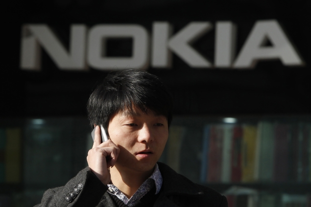 Nokia axes 300 people, transfers 820 jobs to HCL and TCS