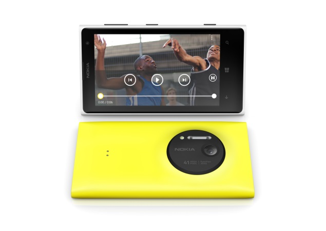 Nokia Lumia 1020 now up for pre-order in India for Rs. 49,999