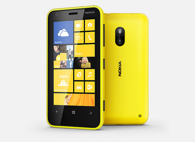 Nokia India launches Lumia 620 with Windows Phone 8, ships early February