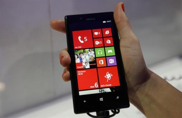 Microsoft reportedly testing Windows Phone 8.1 internally