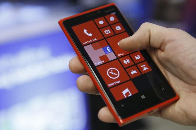 Nokia generates $270 million profit but sales drop