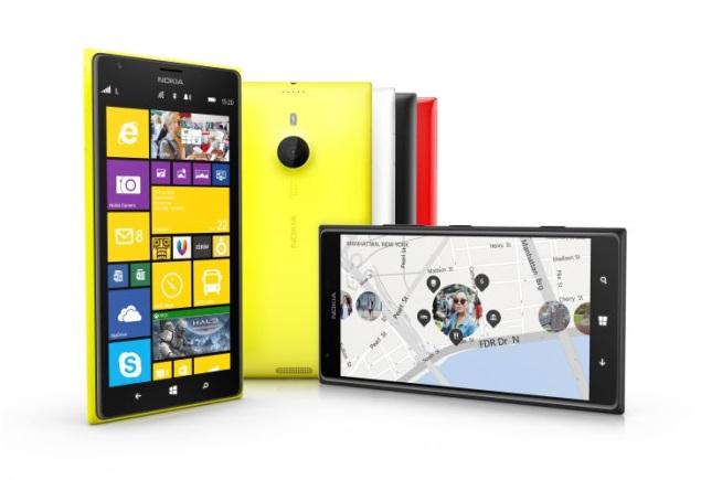 Nokia Lumia 1520: Top eight new features