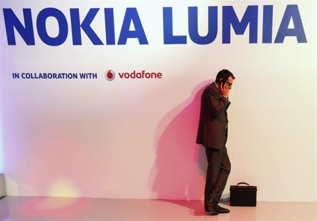 Nokia to unveil large-screen smartphones at New York event next month