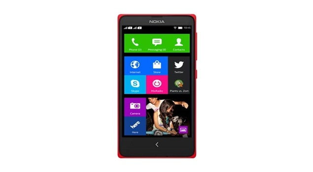 Nokia Normandy with Android 4.4 KitKat listed at ...