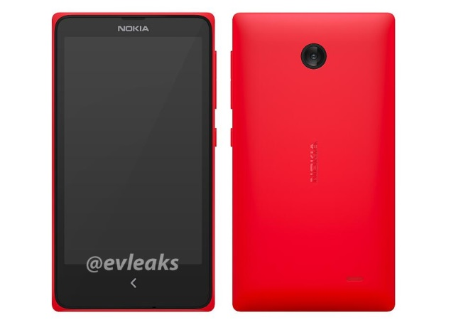Nokia Normandy and mystery Nokia Asha device purportedly leaked in renders