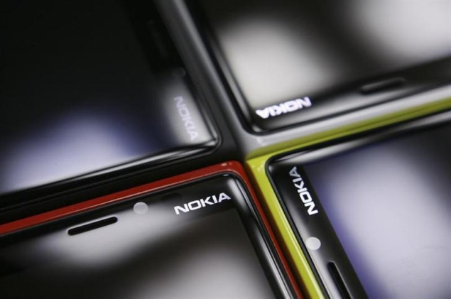 How Nokia went from a position of domination to abandoning its handset business