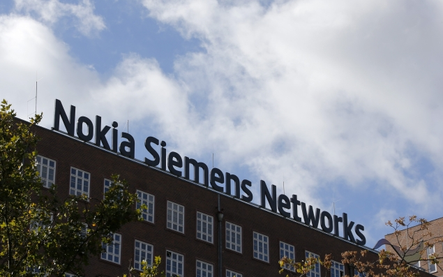 Nokia Siemens CFO exits after restructuring drive
