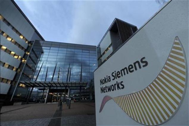 Nokia Siemens gains market share in telecom equipment market - research
