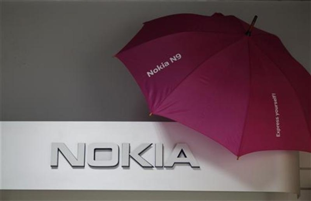 Nokia's imaging head quits to join Tata's Jaguar Land Rover