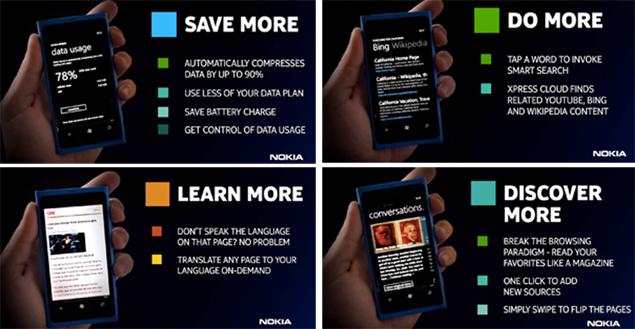 Nokia launches Nokia Xpress Beta app for Lumia phones ...