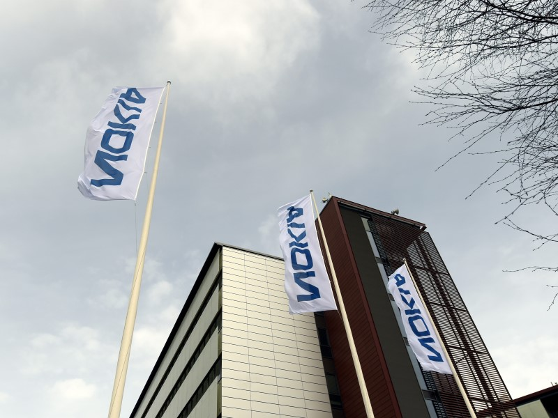 Nokia to Buy Health Tracking Firm Withings for $191 Million