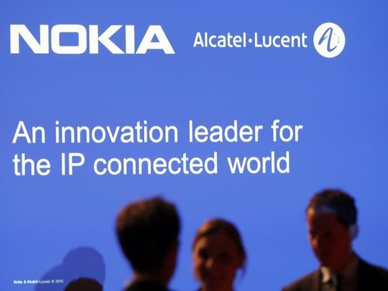 Nokia Bid for Alcatel-Lucent Goes Through: French Regulator