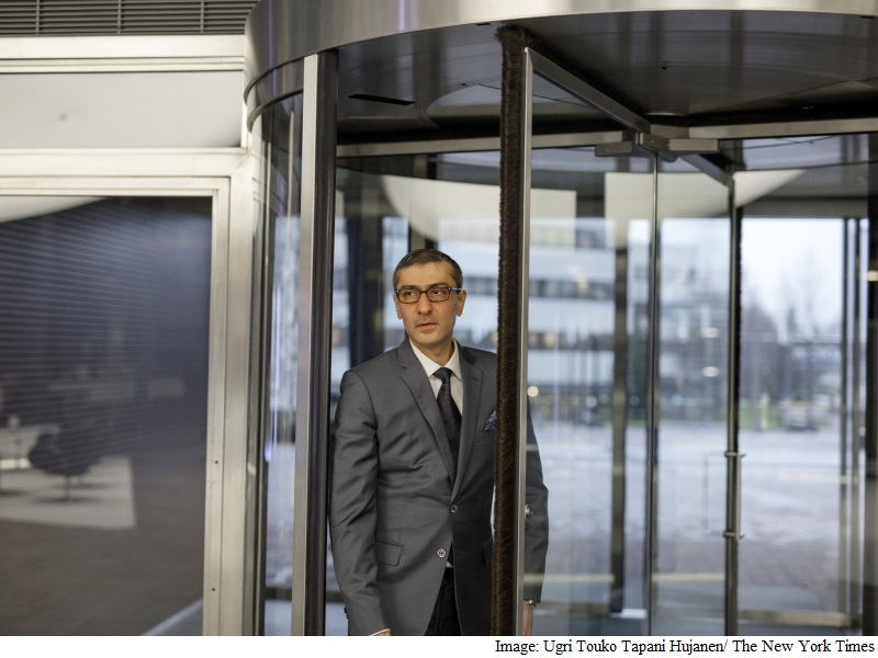 Nokia Tries to Reinvent Itself, Again, by Taking Over Alcatel-Lucent
