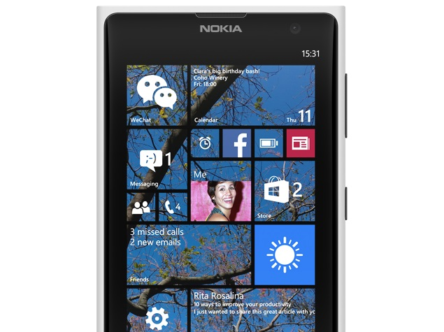 Windows Phone 9 Developer Preview Releases in January: Report