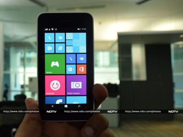 Nokia Lumia 530 Dual SIM Review: Windows Phone 8.1 Made Affordable