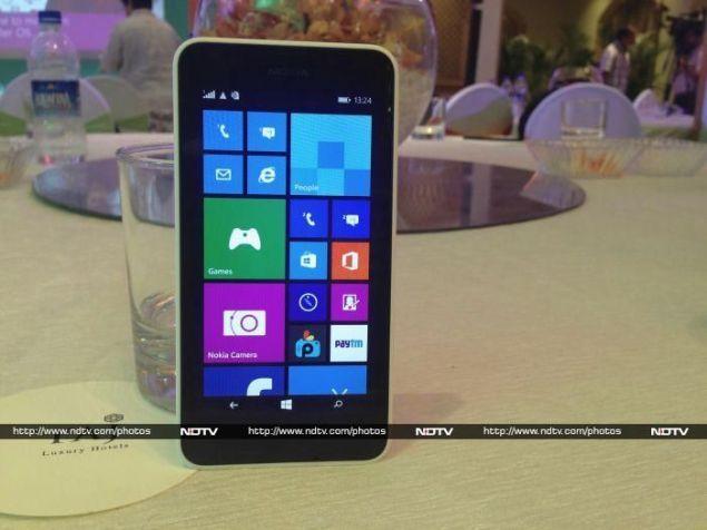 Lumia 630 Dual SIM: First Impressions