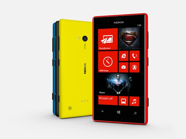 Nokia 'Superman' reportedly the first selfie-focused Windows Phone