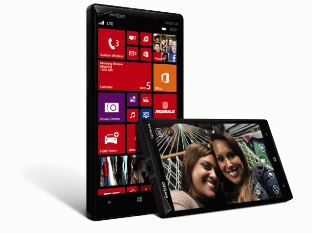 Nokia Lumia Icon with 5-inch display, 20-megapixel camera launched in the US